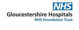 Gloucestershire Hospital NHS Foundation Logo