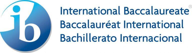 International Baccaleaureate Logo