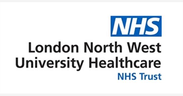 LOndon North West University Healthcare NHS Trust Logo